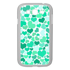Heart 2014 0916 Samsung Galaxy Grand Duos I9082 Case (white) by JAMFoto