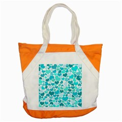 Heart 2014 0918 Accent Tote Bag