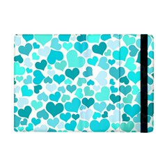 Heart 2014 0918 Apple iPad Mini Flip Case by JAMFoto