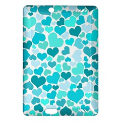 Heart 2014 0918 Kindle Fire Hd (2013) Hardshell Case by JAMFoto