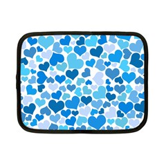 Heart 2014 0920 Netbook Case (small)  by JAMFoto