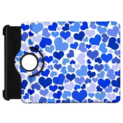 Heart 2014 0922 Kindle Fire Hd Flip 360 Case by JAMFoto