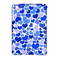 Heart 2014 0922 Apple iPad Mini Hardshell Case (Compatible with Smart Cover) by JAMFoto