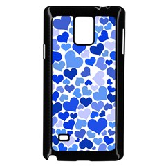 Heart 2014 0922 Samsung Galaxy Note 4 Case (Black) by JAMFoto