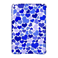Heart 2014 0923 Apple Ipad Mini Hardshell Case (compatible With Smart Cover) by JAMFoto