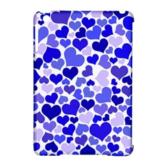 Heart 2014 0924 Apple Ipad Mini Hardshell Case (compatible With Smart Cover) by JAMFoto