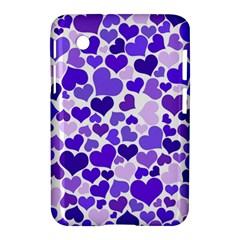 Heart 2014 0926 Samsung Galaxy Tab 2 (7 ) P3100 Hardshell Case  by JAMFoto