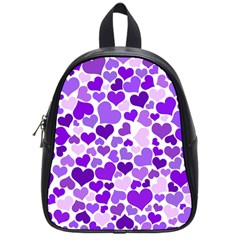 Heart 2014 0927 School Bags (small)  by JAMFoto