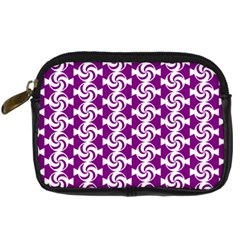 Candy Illustration Pattern Digital Camera Cases by creativemom