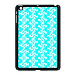 Candy Illustration Pattern Apple iPad Mini Case (Black) by creativemom
