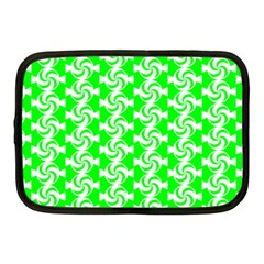 Candy Illustration Pattern Netbook Case (Medium)  by creativemom