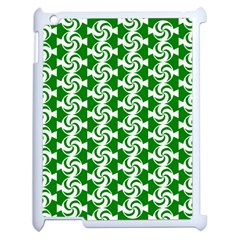 Candy Illustration Pattern Apple Ipad 2 Case (white) by creativemom
