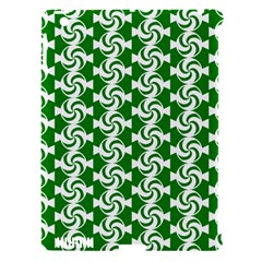 Candy Illustration Pattern Apple Ipad 3/4 Hardshell Case (compatible With Smart Cover) by creativemom