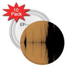 Sunset Black 2.25  Buttons (10 pack)