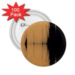 Sunset Black 2.25  Buttons (100 pack)