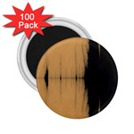 Sunset Black 2.25  Magnets (100 pack)
