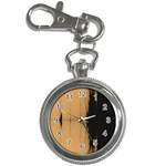 Sunset Black Key Chain Watches