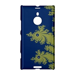 Blue And Green Design Nokia Lumia 1520 by theunrulyartist