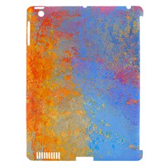Hot And Cold Apple Ipad 3/4 Hardshell Case (compatible With Smart Cover) by theunrulyartist