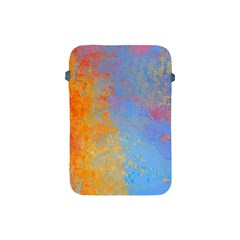 Hot And Cold Apple Ipad Mini Protective Soft Cases by theunrulyartist