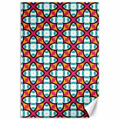 Cute Pattern Gifts Canvas 20  X 30   by creativemom