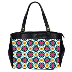 Cute Pattern Gifts Office Handbags (2 Sides)  by creativemom