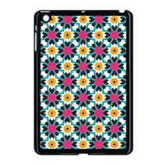 Cute Pattern Gifts Apple iPad Mini Case (Black) by creativemom