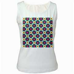 Cute Pattern Gifts Women s Tank Tops by creativemom
