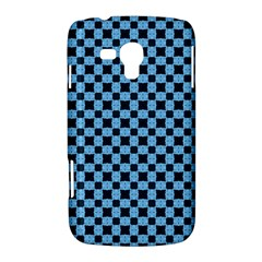 Cute Pattern Gifts Samsung Galaxy Duos I8262 Hardshell Case  by creativemom