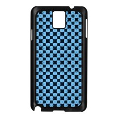 Cute Pattern Gifts Samsung Galaxy Note 3 N9005 Case (black) by creativemom