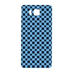 Cute Pattern Gifts Samsung Galaxy Alpha Hardshell Back Case by creativemom