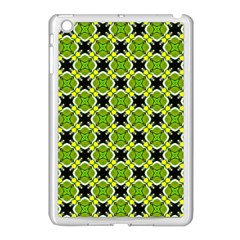 Cute Pattern Gifts Apple Ipad Mini Case (white) by creativemom