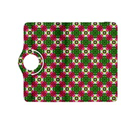 Cute Pattern Gifts Kindle Fire HDX 8.9  Flip 360 Case by creativemom