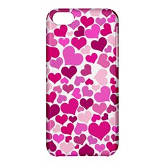 Heart 2014 0932 Apple Iphone 5c Hardshell Case