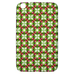 Cute Pattern Gifts Samsung Galaxy Tab 3 (8 ) T3100 Hardshell Case  by creativemom
