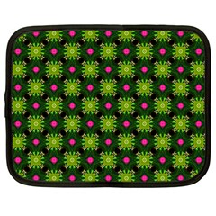 Cute Pattern Gifts Netbook Case (large)	 by creativemom