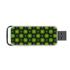 Cute Pattern Gifts Portable Usb Flash (two Sides) by creativemom