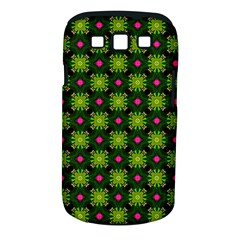 Cute Pattern Gifts Samsung Galaxy S Iii Classic Hardshell Case (pc+silicone) by creativemom