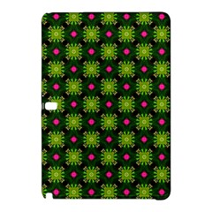 Cute Pattern Gifts Samsung Galaxy Tab Pro 12 2 Hardshell Case by creativemom