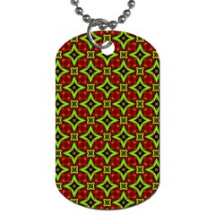Cute Pattern Gifts Dog Tag (One Side) by creativemom