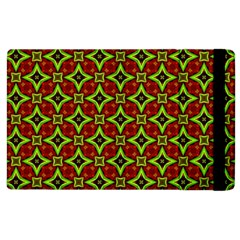 Cute Pattern Gifts Apple iPad 2 Flip Case by creativemom