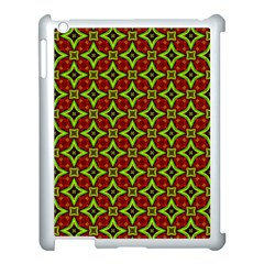 Cute Pattern Gifts Apple Ipad 3/4 Case (white) by creativemom