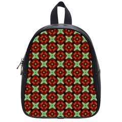 Cute Pattern Gifts School Bags (Small)  by creativemom