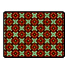 Cute Pattern Gifts Fleece Blanket (small) by creativemom