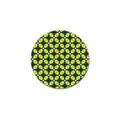 Cute Pattern Gifts Golf Ball Marker by creativemom