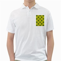 Cute Pattern Gifts Golf Shirts by creativemom