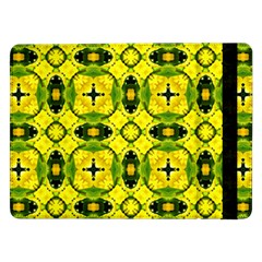 Cute Pattern Gifts Samsung Galaxy Tab Pro 12 2  Flip Case by creativemom
