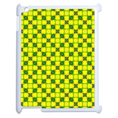 Cute Pattern Gifts Apple Ipad 2 Case (white) by creativemom