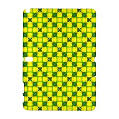 Cute Pattern Gifts Samsung Galaxy Note 10 1 (p600) Hardshell Case by creativemom