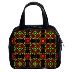Cute Pattern Gifts Classic Handbags (2 Sides) by creativemom